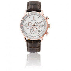 Montre 225D404 Chrono Or Rose