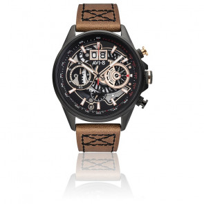 Montre Hawker Harrier II Matador Edition AV-4065-03
