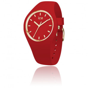 Montre ICE Glam Colour Red Small 016263
