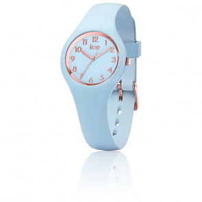 Montre ICE Glam Pastel Lotus Numbers Extra Small 015345
