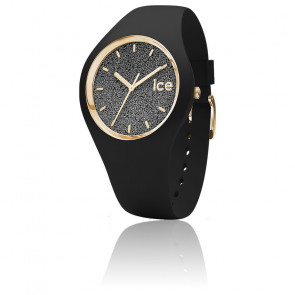 Montre ICE Glitter Black Small 001349