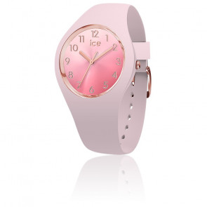 Montre ICE Sunset Pink Small 015742