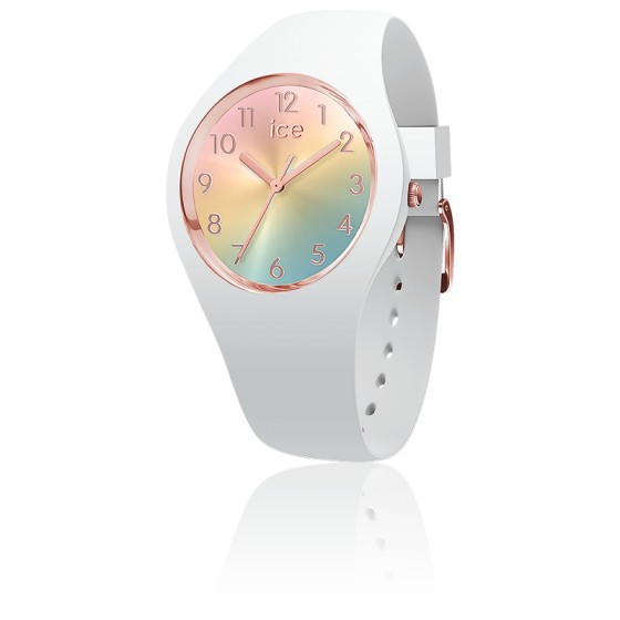 Montre ICE Sunset Rainbow Small 015743