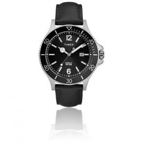 Montre Harborside 42mm Black TW2R64400