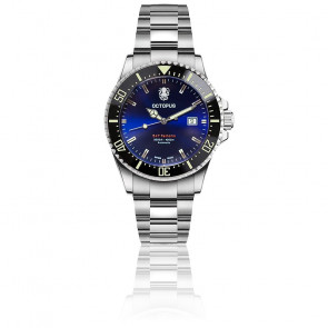 Montre 547 Fathoms Blue Edition OCT-547-BLU