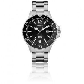 Montre Harborside 42mm Stainless Steel TW2R64600