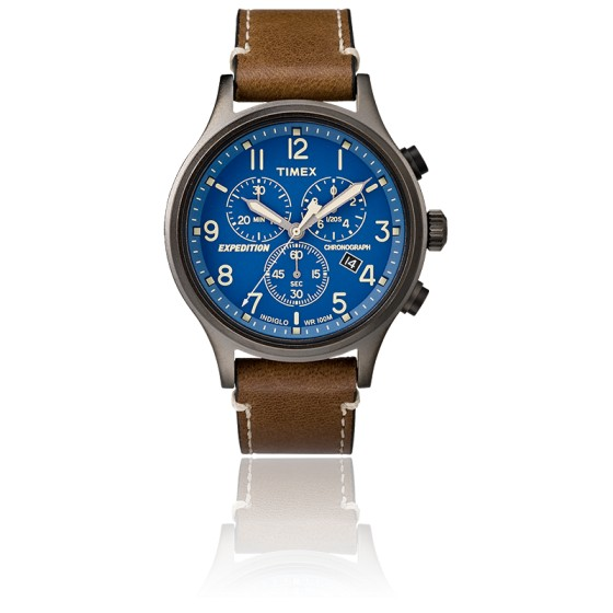 Montre Chrono Expedition Scout 42mm TW4B09000