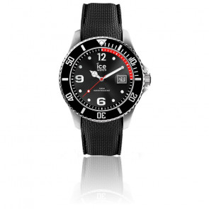 Montre ICE Steel Black Medium 016030