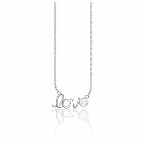 Chaîne Love, KE1847-001-21