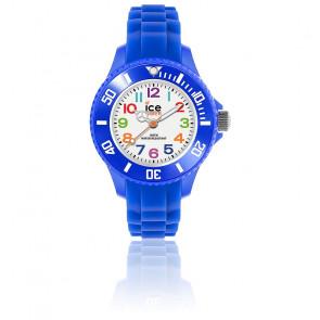 Montre ICE Mini Blue Extra Small 000745