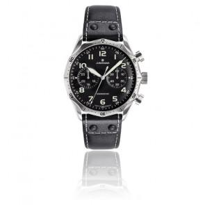 Montre Meister Pilot Black 027/3590.00