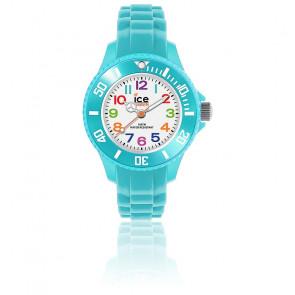 Montre ICE Mini Turquoise Extra Small 012732