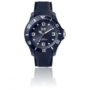 Montre ICE sixty nine Large - Dark blue