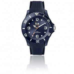 Montre ICE sixty nine Medium - Dark blue