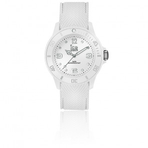 Montre ICE sixty nine Small - White
