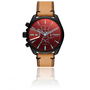 Montre MS9 Chrono Marron DZ4471