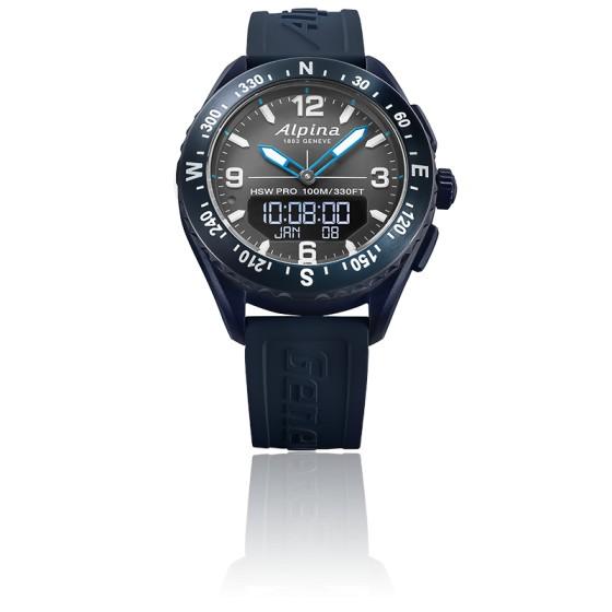 Montre AlpinerX Limited Edition AL-283LGN5NAQ6