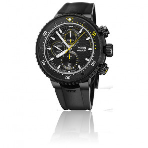Montre Dive Control Limited Edition 01 774 7727 7784-Set