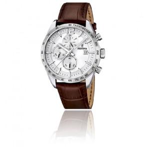 Montre Timeless Chronographe F16760/1