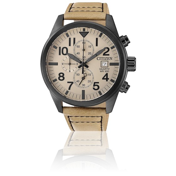 Montre  Homme Chrono AN3625-07X
