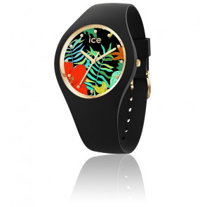 Montre ICE Flower Jungle Small 016656S