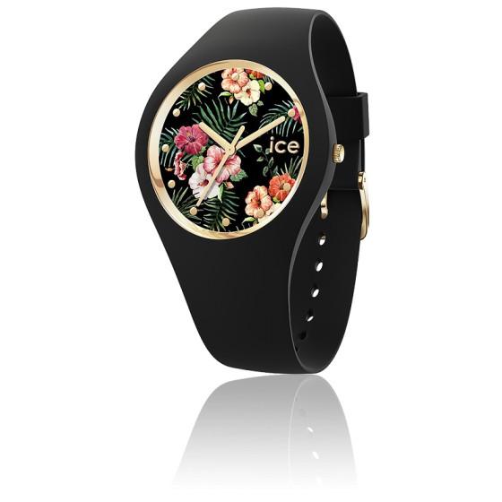 sortie en vente modèles à la mode emballage fort Montre ICE Flower Colonial Small 016660S - Ice Watch - Ocarat