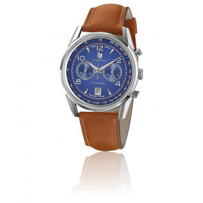 Montre Himalaya 40 Chrono 671597