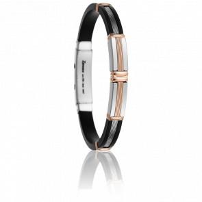 Bracelet Noir Othon