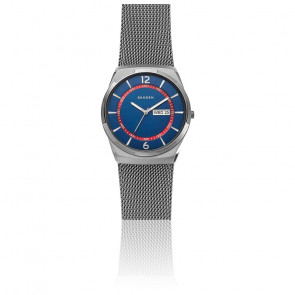 Montre Melbye Maille Milanaise SKW6503