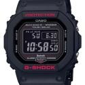 Montre Black & Red G-Shock GW-B5600HR-1ER Heritage Serie
