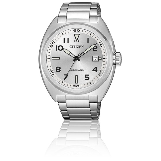 Montre Platform Mechanical Automatic NJ0100-89A