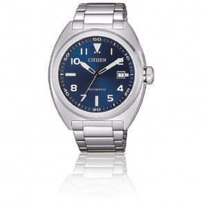 Montre Platform Mechanical Automatic NJ0100-89L