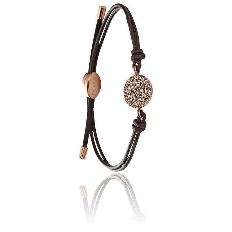 Bracelet en cuir JF00118791