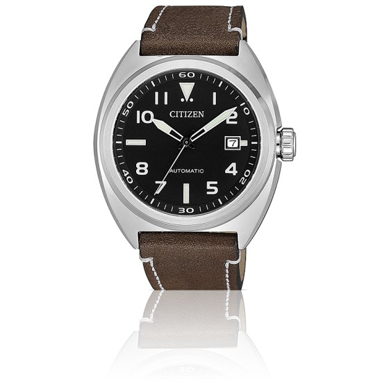 Montre Platform Mechanical Automatic NJ0100-11E