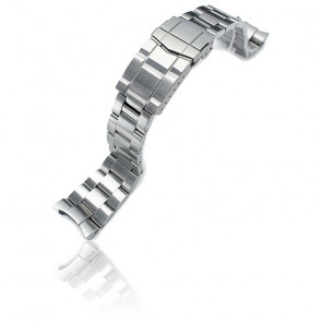 Bracelet Super 3D Oyster 22mm Submariner Clasp SS221805B019
