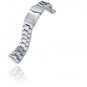 Bracelet 22mm Hexad Oyster V-Clasp SS221820B056