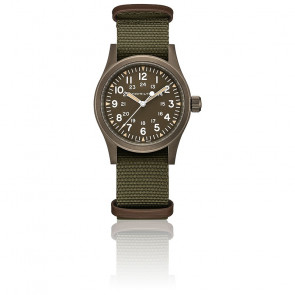 Montre Khaki Field Mechanical H69449961
