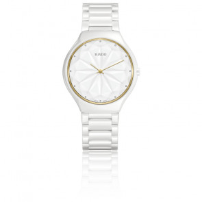 Montre True Thinline White R27007702