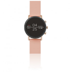 Montre Smartwatch Falster 2 Blush Silicone SKT5107