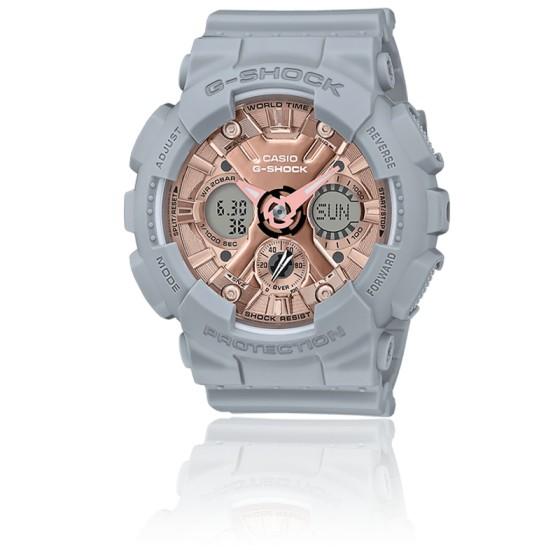 tout neuf a1f1c 7fa08 Montre Femme GMA-S120MF-8AER - Casio G-Shock - Ocarat