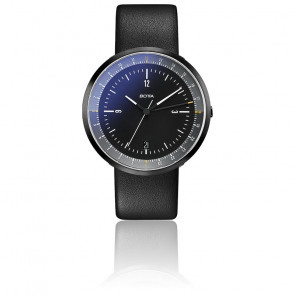 Montre MONDO Black Edition Quartz BE269010