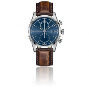 Montre Spirit of Liberty Auto Chrono H32416541
