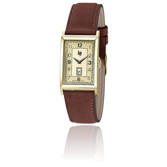 Montre Churchill T24 Silver Bracelet Brown 671277