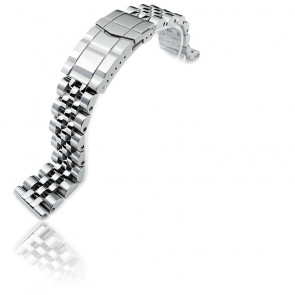 Bracelet 20mm Angus Jubilee 316L Stainless Steel SS201805B058S