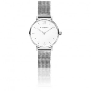 Montre Sailor Line Modest White Sand PH-SA-S-XS-W-45S