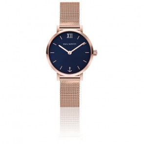 Montre Sailor Line Modest Blue Lagoon Rose Gold PH-SA-R-XS-B-45S