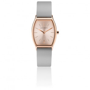 Montre Modern Edge Line Rose Sunray PH-T-R-RS-31S
