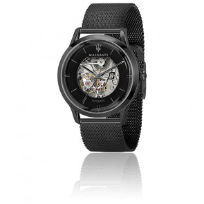 Montre Ricordo Skeleton Auto R8823133004