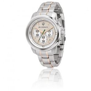 Montre Royale Chronographe R8873637002