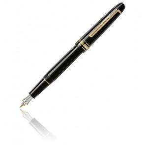 Stylo plume Meisterstück Classique doré M 106514